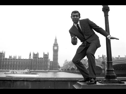 James Bond - On Her Majesty's Secret Service