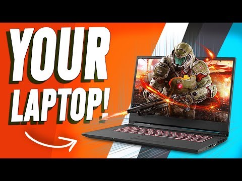 Top 5 Gaming Laptops for the Holidays under $1000 (Black Friday/Cyber Monday)