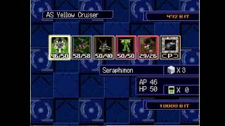 Digimon World 3 - Part 4: Another Children's Trading Card Game