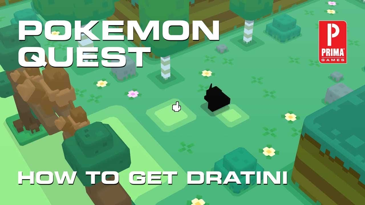 Pokemon Quest Type Advantage | Tips | Prima Games