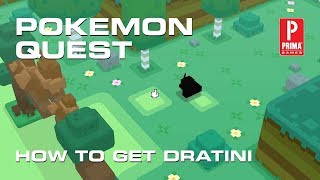 Many people have been wondering how to get Dratini in Pokemon Quest, and we've got the answer for you right here! Check out the original article: ...