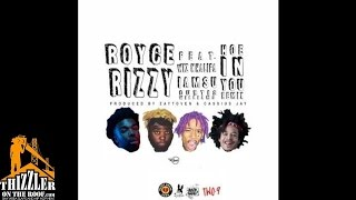 Royce Rizzy ft. Iamsu!, Curtis Williams & Wiz Khalifa - Hoe In You (Remix) [Thizzler.com]