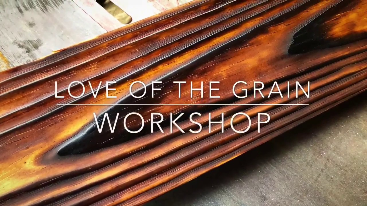 diy shou sugi ban wood burning torching technique on pine youtube