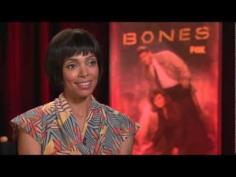 Bones   with Tamara Taylor
