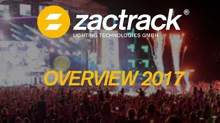zactrack - Overview 2017