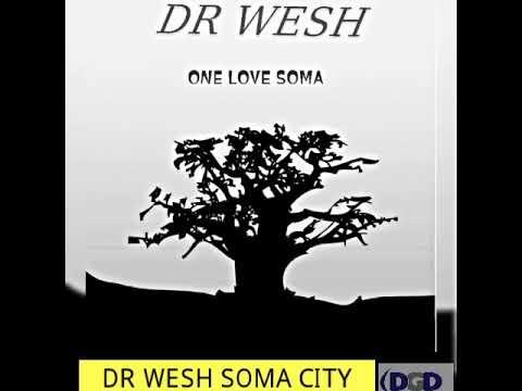 Download #SOMAKIDI #TITRE_SOMA_CITY DR WESH