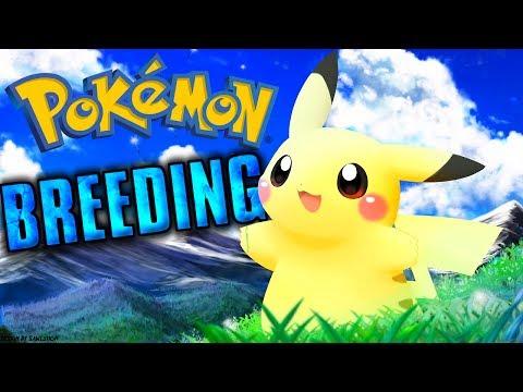 Basic reproduction Aura eclosion Nature et capacité Pokemon X Y Guide Tuto