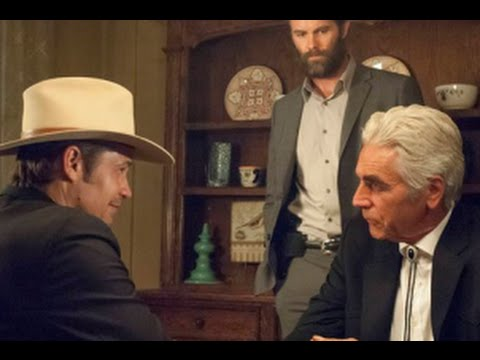 Download Justified Season 6 Episode 4 Review & After Show   AfterBuzz TV