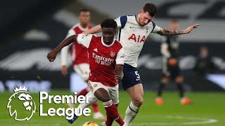 Premier League Matchweek 6 preview: Arsenal vs. Tottenham | Pro Soccer Talk