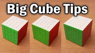 Download Video Big Cube Fundamentals & Tips (5x5, 6x6, 7x7) MP3 3GP MP4