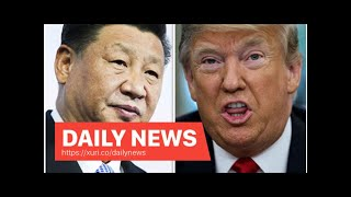 Daily News - Trump does not win the trade war - China's data shock show