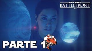 Battlefront 2 Campaña - Misión 1 Escapando de la escoria - Jeshua Revan thumbnail
