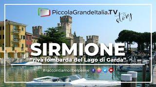 Sirmione - Piccola Grande Italia(Località termale in provincia di Brescia con più di ottomila abitanti. Il comune è ai confini con il Veneto., 2010-12-30T00:42:48.000Z)
