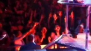 Jay-Z @ Hard Knock Life Tour (Backstage)