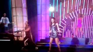 Victorious Tori Sings Make it Shine