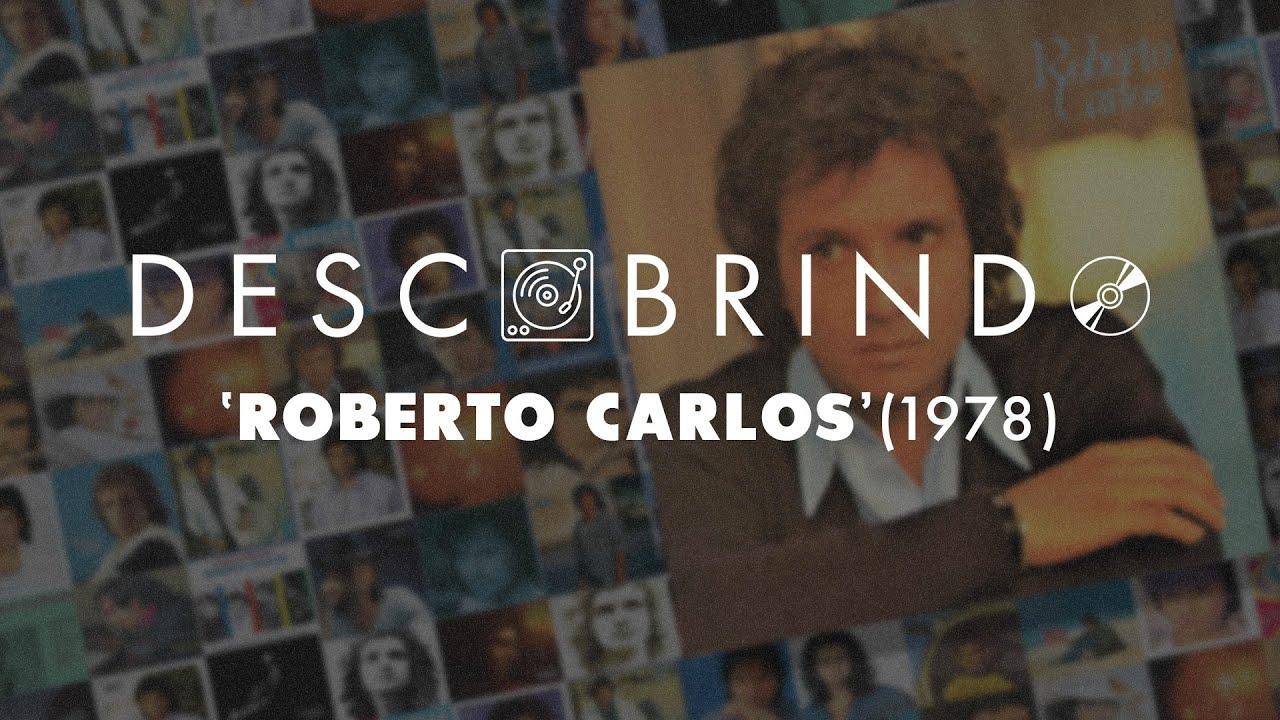Descobrindo: Roberto Carlos (1978)