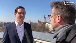 Leipziger Stadtwerke gewährleisten Energie für Leipzig