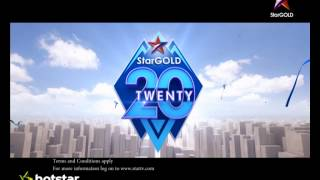Star GOLD Twenty 20