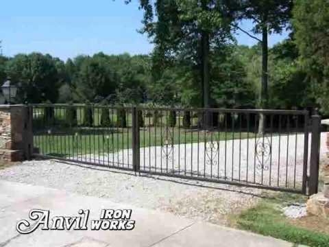 Anvil Iron Works - Ornamental Metal Company Philadelphia, PA