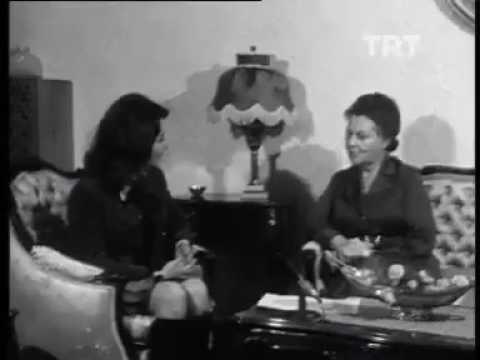 Sabiha Gökçen Atatürk'ü anlatıyor