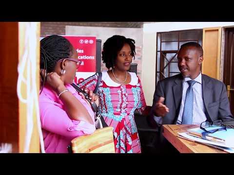 L'autonomisation des femmes rurales au Burundi