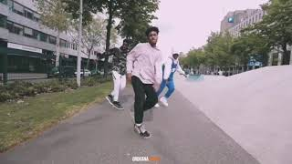 Luciano - Hiphop - Alphen -2 Cools Dance and Events