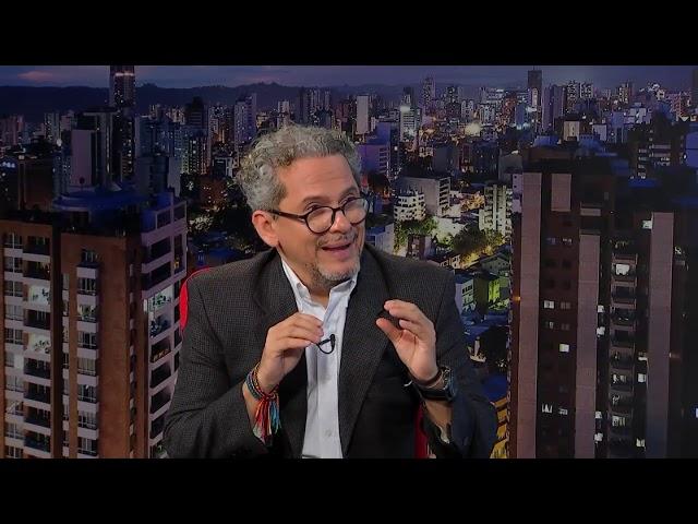Inquietudes área digital Canal TRO - Control TV