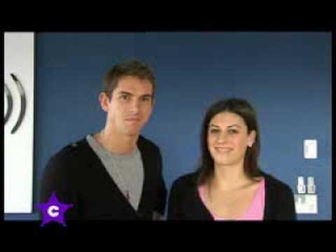 The Merrick and Rosso   Eamon Sullivan & Stephanie Rice
