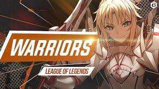 2WEI feat. Edda Hayes - Warriors (League of Legends)