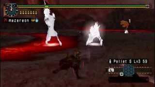 MHP2G/MHFU: Dual Kirin solo, 4:08 (The Fleeting Shadow)