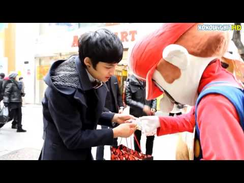 [THAI-SUB] Valentine's Day Special Broadcasting
