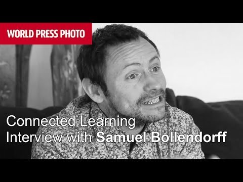 Interview Samuel Bollendorff