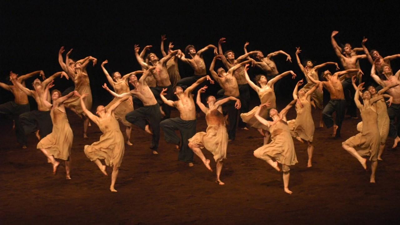English National Ballet | Tamara Rojo on Pina Bausch's Le Sacre du printemps