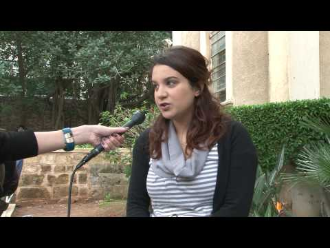 Media Studies Program: AUB News Report: Student Housing Costs in Beirut