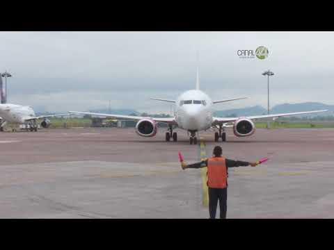 Aeropuerto del Pacífico le urge destrabar construcción de segunda pista en Aeropuerto de Guadalajara