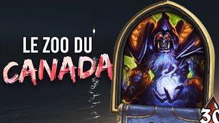 Le zoo du canada avec Torlk