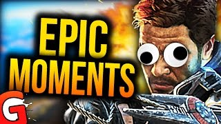 Just Cause 3 TANK MAYHEM! | Epic / Funny Moments!