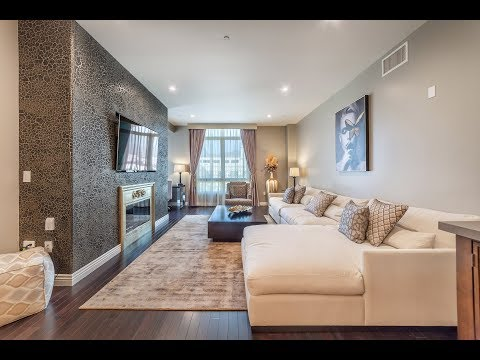 The Americana at Brand Luxury Apartments