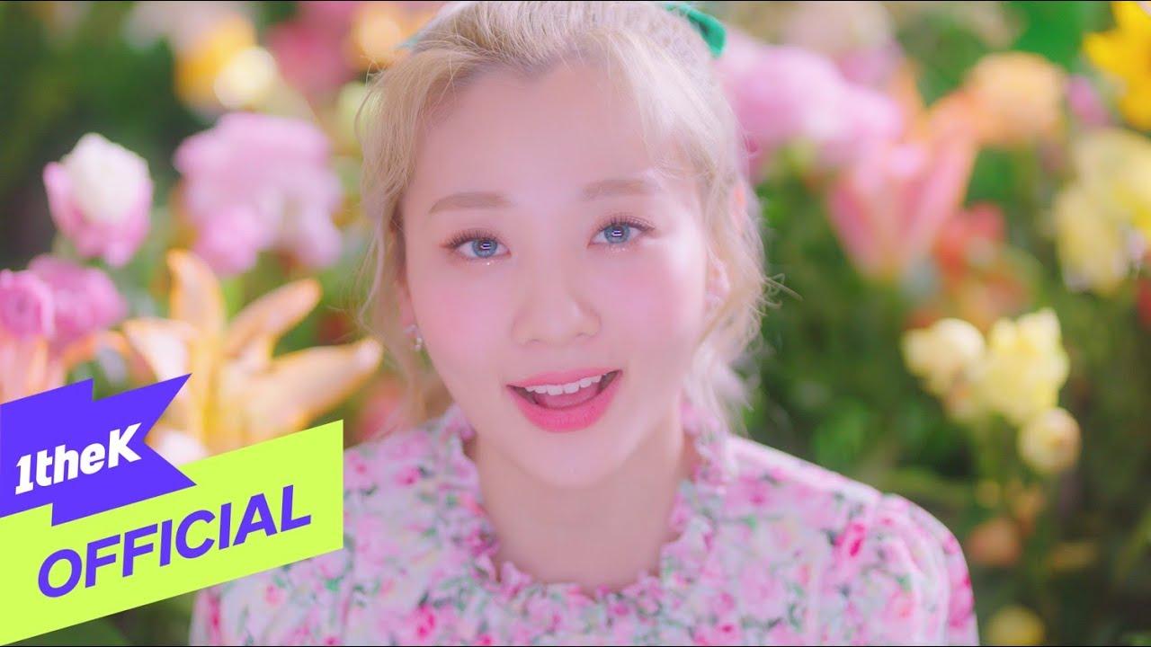 Download [MV] BOL4(볼빨간사춘기) _ Hug(품)