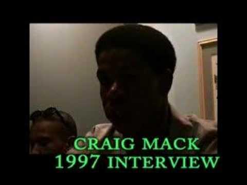 Craig Mack Interview 1997