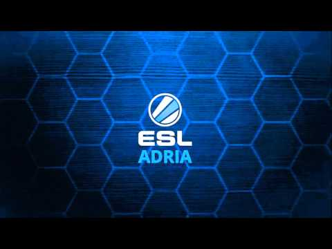 ESL Adria Open #24 VOD (7th February 2016)
