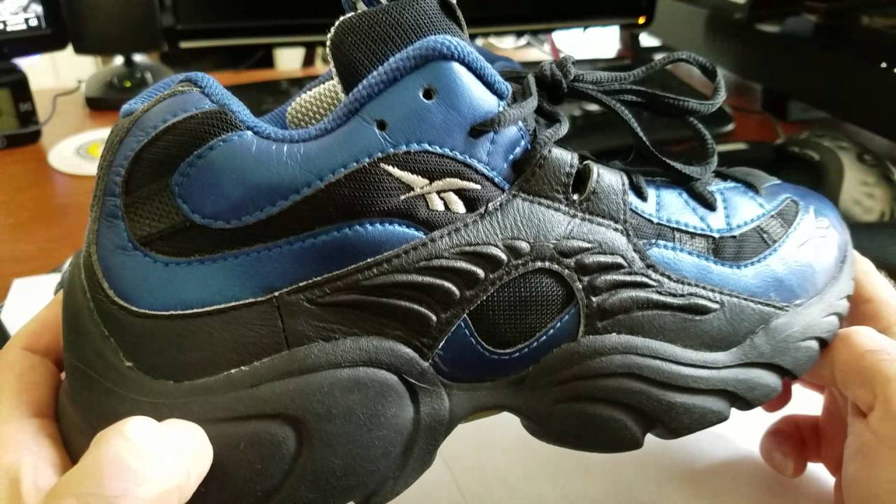 Reebok 3D Workout Speed - 3D Ultralite + DMX Lite Combo Trainer ... 9b7b9ed3a