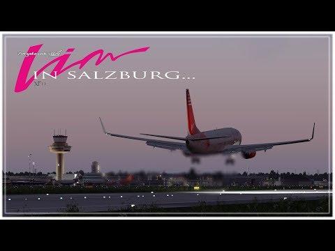 Vim In Salzburg