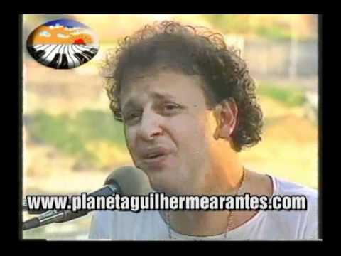 Por Acaso ( Parte 8) : Guilherme Arantes - UM POUCO MAIS e PLANETA ÁGUA - 1993