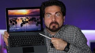 Questo Costa Molto MENO del Microsoft Surface!.. LO VOYO!