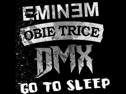 "Eminem Style Beat / Shady Hip Hop Rap Instrumental - ""Go To Sleep"" | Remake By Shuka4Beats"