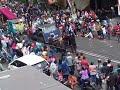 festival bantengan kota batu malang 2018