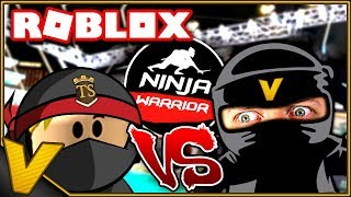 PRIVAT VIP NINJA SERVER :: Ninja Warrior Roblox Dansk