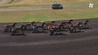 Vidéo de la course PMU PRIX BERNARD LE QUELLEC