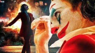 Joker Ending Explained Video